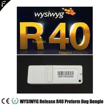 WYSIWYG R40 Dongle English Release 40 R40 Dog Preform Encrypted Dog Lighting Stage Theater Performance Venue Design Software - DISCOUNT ITEM  28% OFF All Category