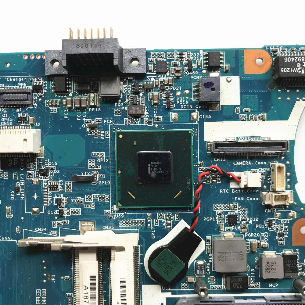 A1871064A MBX-240 для SONY VPCCA VPCCA47EC Материнская плата ноутбука HD6630M 1 ГБ 1P-0113J01-8011 HM65