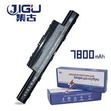 JIGU 7750g NEW Laptop Battery For Acer Aspire V3 V3-471G V3-551G V3-571G V3-771G