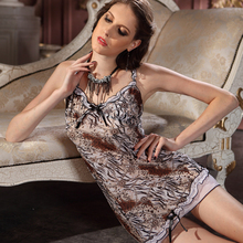 2015 sexy nightgowns sleepshirts spaghetti strap sleepwear cool nightgowns v neck sleeveless sleep & lounge dress home