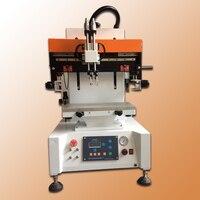 Плоский Применение и Экран пластины принтера Тип экран печатная машина