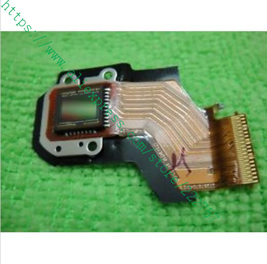 Used Image Sensors CCD Matrix Repair Part For Nikon Coolpix S2600 S3100 S4100 Digital Camera