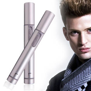Razor Shaver Hair-Remover Shaving-Machine Nose-Trimmer Beauty Stainless-Steel Electric