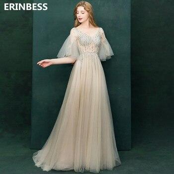 f8716d053d4 Сексуальное вечернее платье с блестками