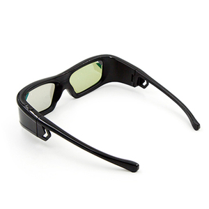 Image 3 - Full HD Óculos 3D GL410 Óculos Para Projetor DLP Link Ativo Para Optama Acer BenQ ViewSonic Afiada Dell DLP Link projetores