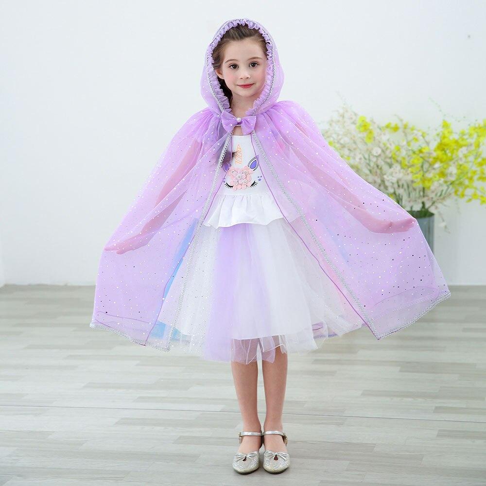 Elsa Cloak E84-9