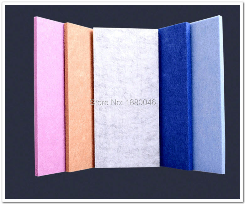Free Shipping 32pcs 60 30cm Polyester Material Acoustic