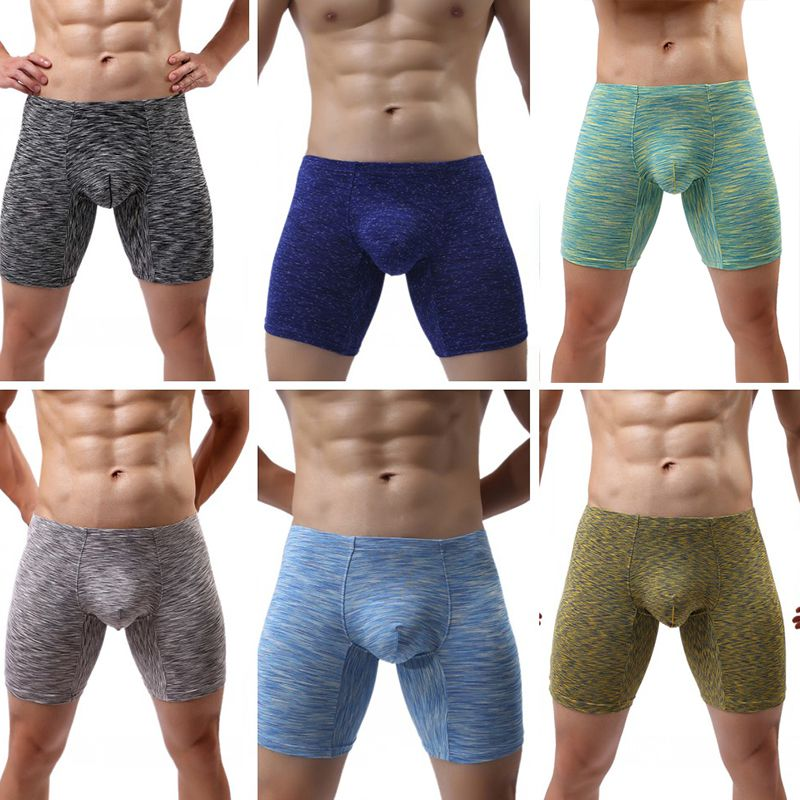 Shorts Running Fitness Men Breathable Skinny Sexy's