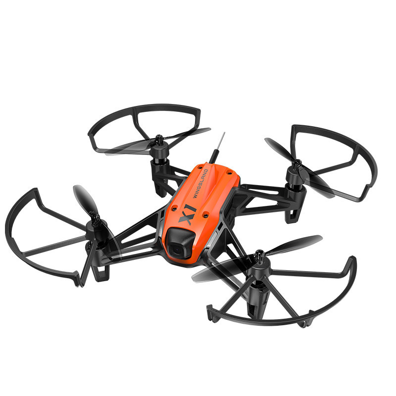 Remote Control Toys 2 4G Mini RC Helicopter FPV Racing font b Drone b font Quadcopter