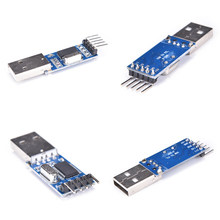 USB RS232 TTL PL2303HX dönüştürücü modülü dönüştürücü adaptör Arduino için