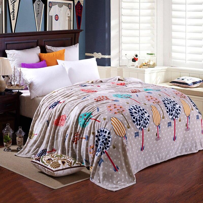 hot sale 3 sizes coral fleece blanket on the bed home adult beautiful blanket warm winter sofa. Black Bedroom Furniture Sets. Home Design Ideas