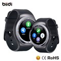 free shipping AndriodSmart bluetooth wrist Watch with Smartwatch support SIM card sports watch for andriod smartphone