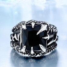 Paladin Dragon Claw Ring