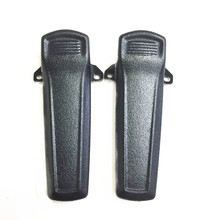 5PCS CLIP Walkie-talkie backclamp for  HYT TC268/268 S/TC368/TC368S/700EX/780EX