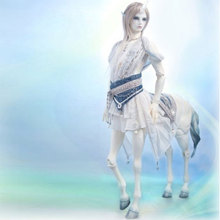 Soom Zinc archer horse 1/3 bjd sd dolls model reborn girls boys eyes High Quality toys makeup shop resin