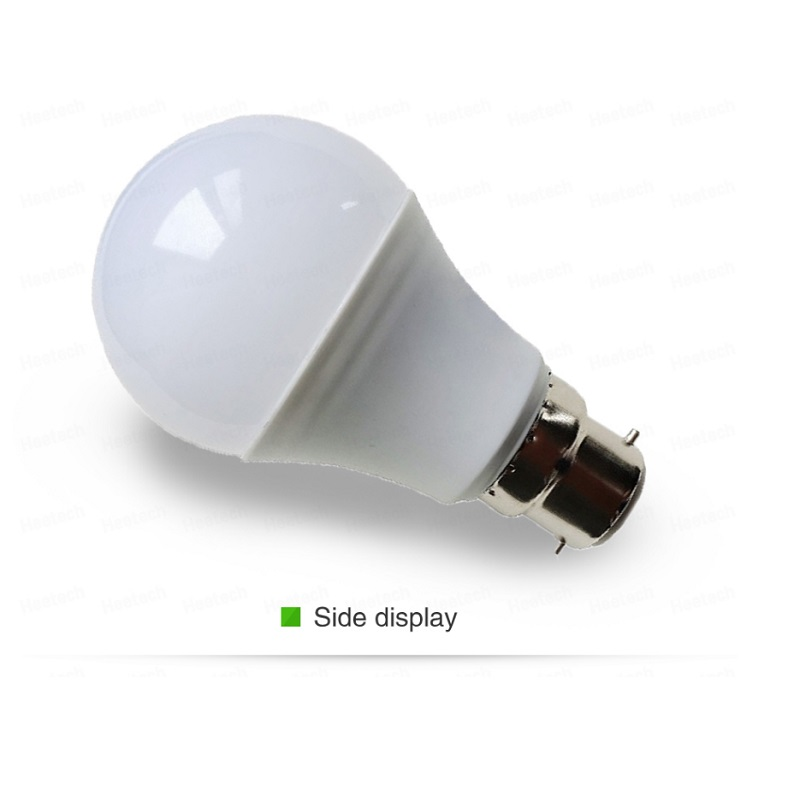 B22 LED Bulbs AC100V-240V Home Constant Current Voltage Interior Lamp SMD2835 Cool White/Warm White 6w,9w,12w,15w,18w,21w