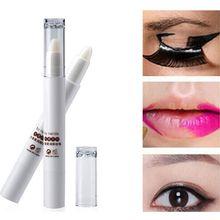 Unisex Lip Eye Make up Correction Pen Makeup Remove Cream Pen Remover Pen TF