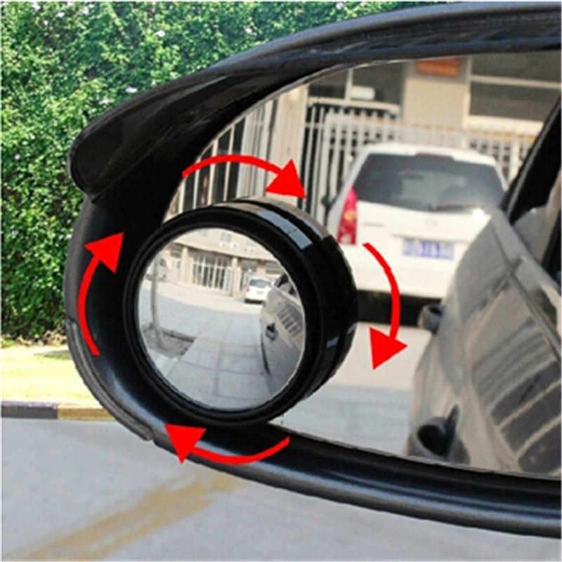 1Pair Auto Convesso Blind Spot Specchio per Chevrolet Volt Malibu Camaro Cobalto Orlando Spark Colorado Bullone Onix Traverse Giacca Sportiva