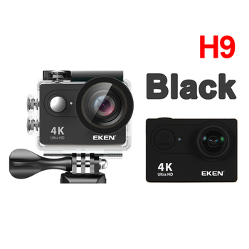 "EKEN H9R / H9 Action Camera Ultra HD 4K / 30fps WiFi 2.0"" 170D Underwater Waterproof Helmet Video Recording Cameras Sport Cam 10"