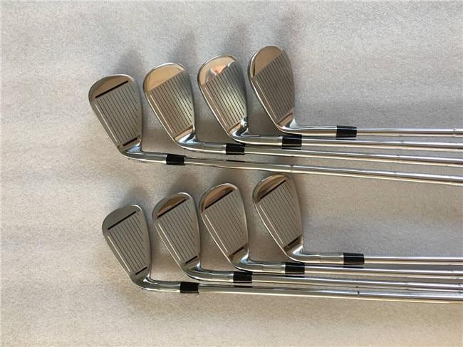 Brand New 8PCS M4 Iron Set M4 Golf Irons M4 Golf Clubs 4 9PS 8PCS R