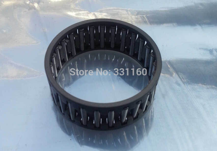 K38*43*17 Radial Needle Roller And Cage Assemblies K38X43X17 49241/38 Needle Roller Cage Bearings K384317