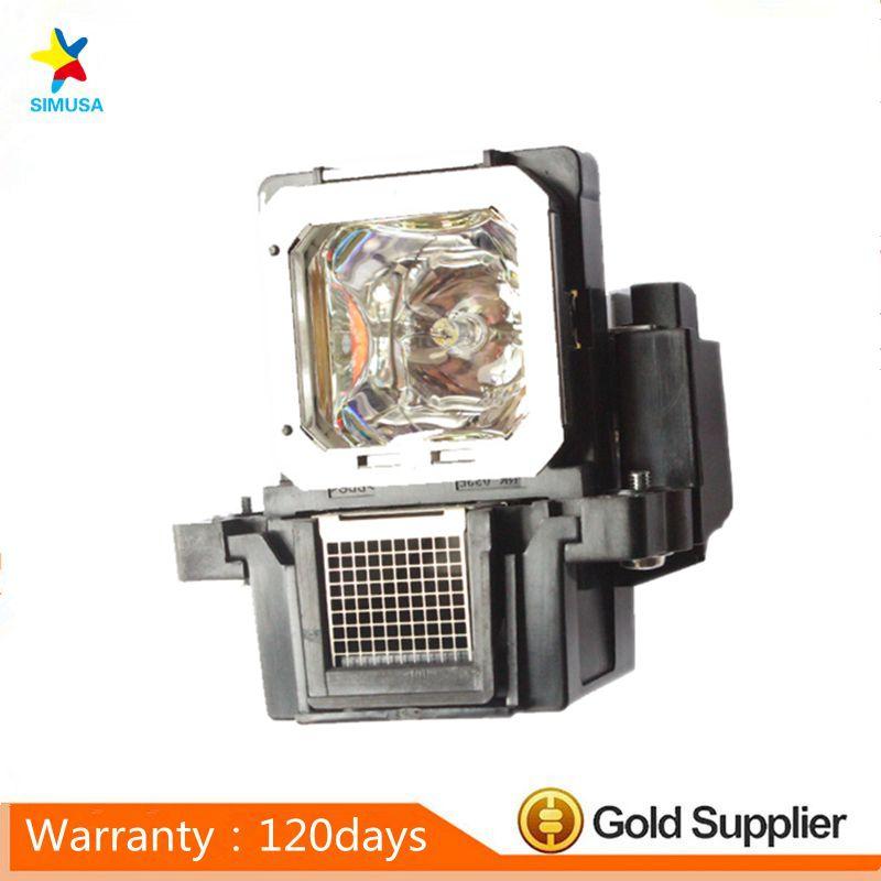 Long life PK L2615U Replacement lamp High quality for JVC