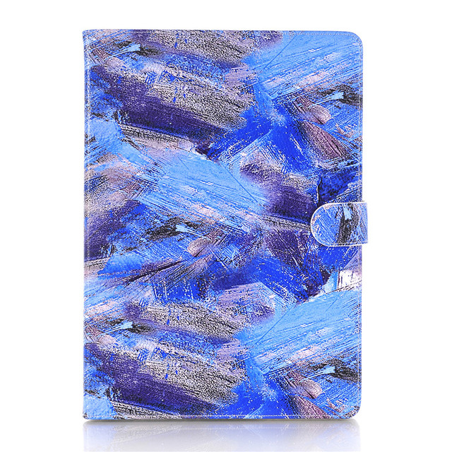 Graffiti Protective Shell with Stand For iPad Air 2  A1566 A1567