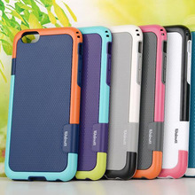 Shockproof Hybrid Silicone Impact Case for funda iPhone 6 6s 7Plus 7 8 Plus Xs Anti Slip Scratch Resistant for iPhone 7 case