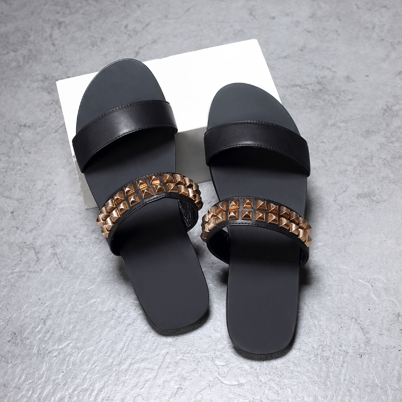 Luxury Italian Ankle Boots Rubber Flats