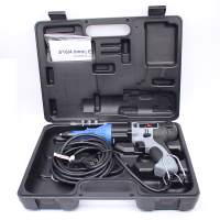 Top Quality 220V Electricity Power Riveter Gun Riveting Tool Made In Taiwan 2.4 4.8mm Riveter