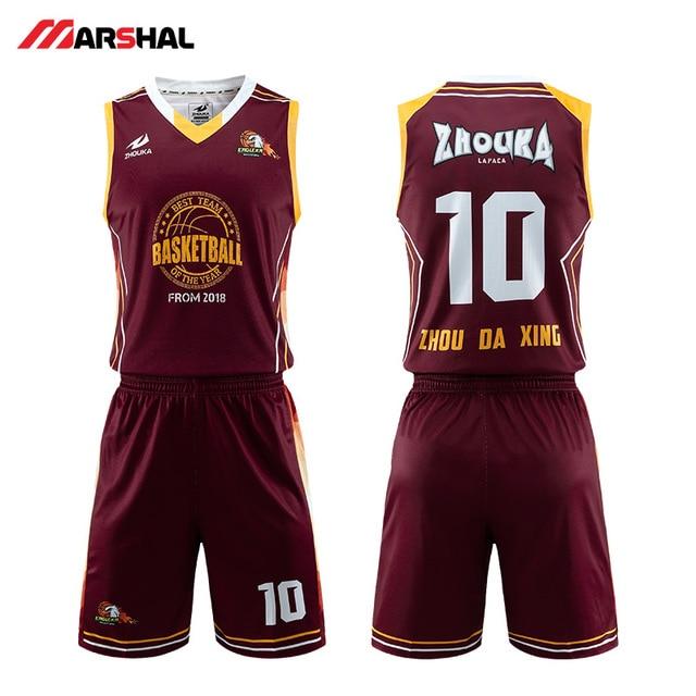 1a6d2611a Custom Sublimation Jerseys Customized team mens indoor basketball shirts  logo design on line