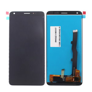 Image 2 - Original For ZTE Blade V9 Vita LCD Display Touch Screen Digitizer For ZTE Blade V9 Vita Screen LCD Display Phone Parts