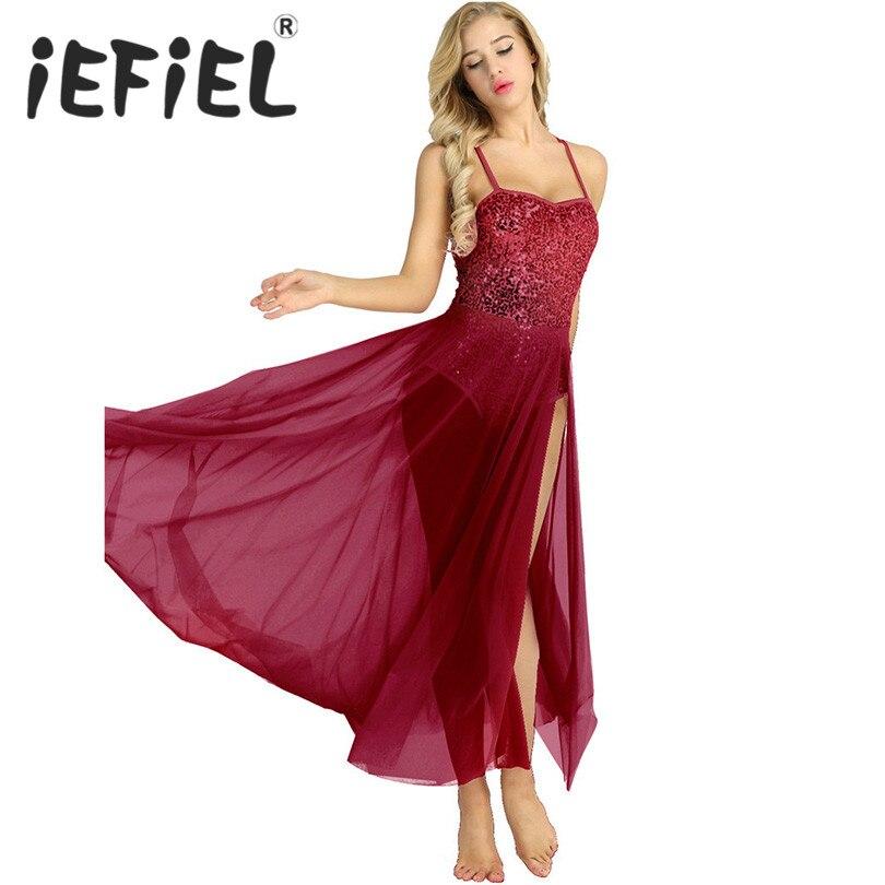 iefiel-women-adults-spaghetti-strap-sleeveless-sequined-leotard-bodysuit-dance-tutu-dress-for-font-b-ballet-b-font-dancing-stage-performance