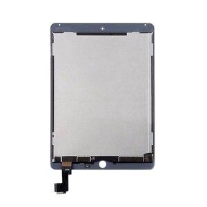 Image 5 - Ensemble écran tactile LCD de remplacement, outils de réparation, pour iPad 6 Air 2 A1566 A1567