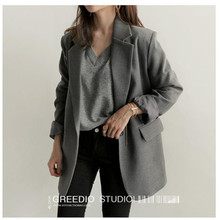 high quality Newest 2020 Designer Blazer Women's Coats Long Sleeve Single-breast