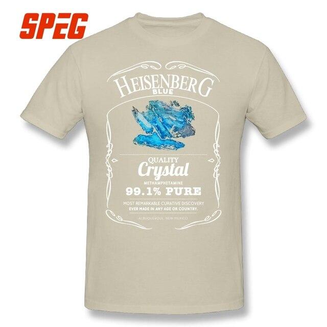 Heisenberg Blue 991% Pure...