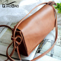 QIAO BAO 100% Natural Genuine Leather women's cowhide handbag female vivi small messenger bag