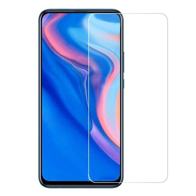 Koruyucu temperli cam için Huawei P akıllı artı 2019 ekran koruyucu Huawei Psmart 2019 koruma cam için Huawei P akıllı Z