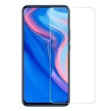 Verre trempé de Protection pour Huawei P Smart Plus 2019 protecteur décran Hawei Psmart 2019 verre de Protection pour Huawei P Smart Z