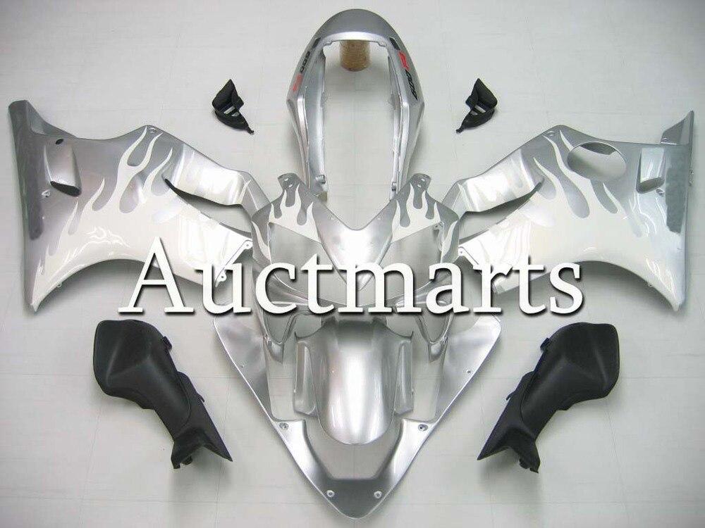 Пригодный для Honda ЦБ РФ 600 F4i 2004 2005 2006 2007 впрыска ABS пластик мотоцикл обтекатель кузова набор CBR600 F4I CBR600F4i CB14