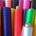 48 ''de Ancho PVC Transparente tela Impermeable, Tela de Lona