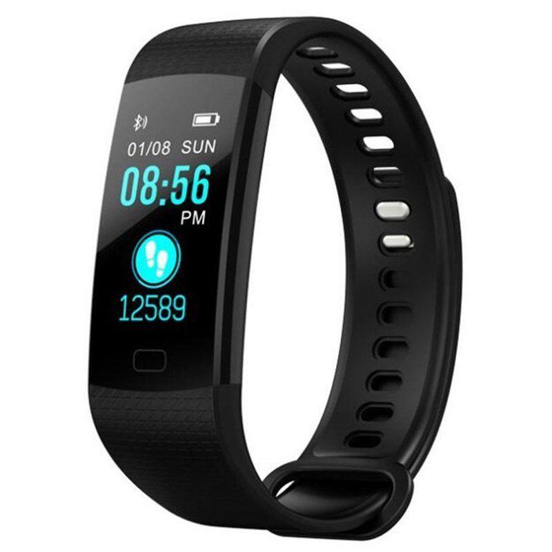 Herz Band smart Pedometer Android 53 Uhr Für Smart Sport In Us11 Ios Fitness Armband Aktivität 25Off Rate Tracker Ip67 Blutdruck Wasserdicht W2ED9HI