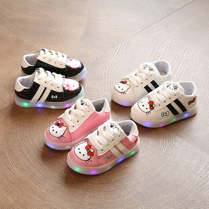 2017 Cool casual children shoes hot sales spring/summer New brand girls boys shoes high quality footwear kids baby sneakers