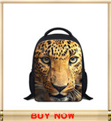 leopard 1 kids bag