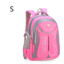 Kids Orthopedic Backpack For Primary School Students