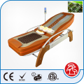 Electric Iron Rolling Jade Thermal Stone Massage Bed