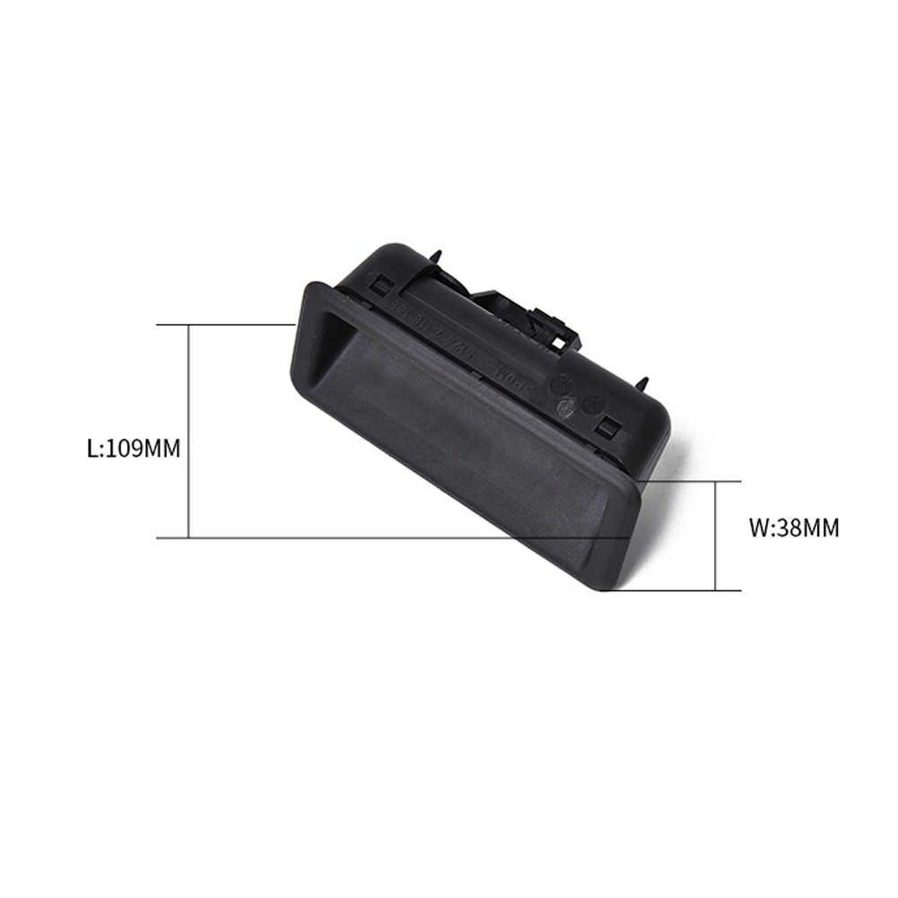 Boot Trunk uchwyt kamery przełącznik zwolnienia dla BMW 1/3/5 serii X1/X5/X6 F- najlepsze