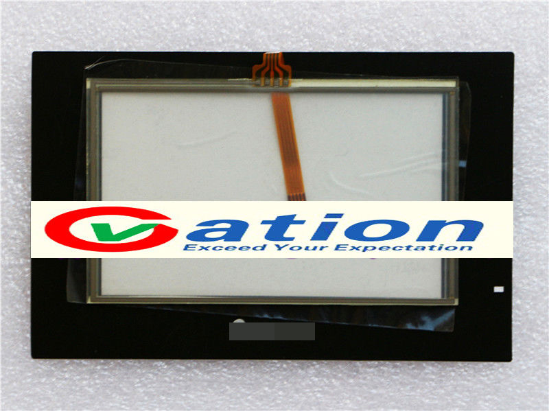 For TH465-MT TH465-UT TH465-MT2 TH465-UT2 Touch Screen Glass + Protective Film th 900
