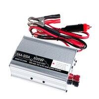 New DC12V to AC 230V Solar Power Inverter Converter USB Output Stable