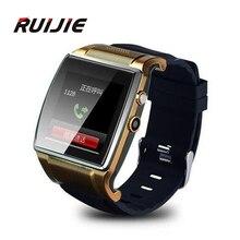 """Bluetooth Smart Uhr Hallo Watch2 Armbanduhr 1,54 """"Upro Smartwatch mit auto-alarm für iPhone Android Smartphones Unterstützung GSM SIM"""